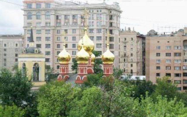 Гостиница Serviced Smolenskaya Square