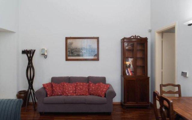 Отель Mercanti 17 комната для гостей