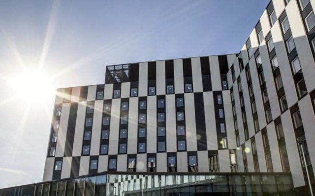 Отель Clarion Hotel Helsinki Airport Финляндия, Вантаа - 11 отзывов об отеле, цены и фото номеров - забронировать отель Clarion Hotel Helsinki Airport онлайн сауна