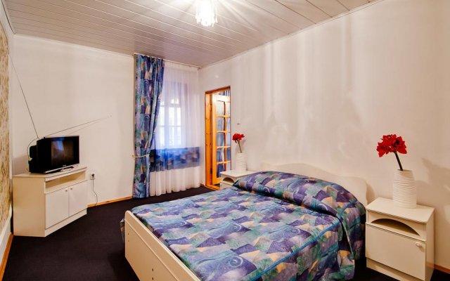 Kamelot Mini-Hotel 2