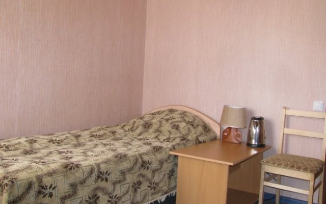 Azaliya Hostel удобства в номере