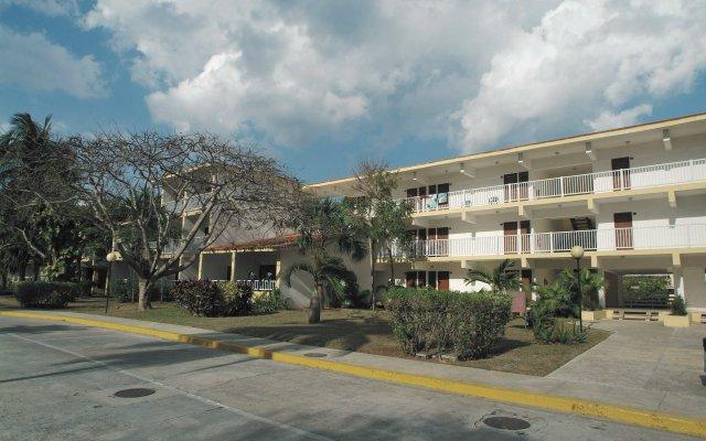 Hotel Villa Tortuga парковка
