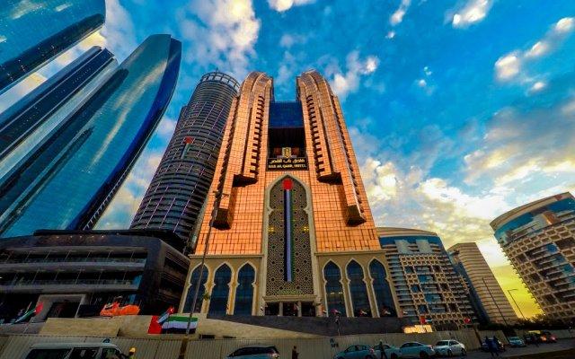 Bab Al Qasr Hotel 0