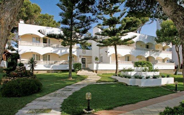 Отель Universal Laguna