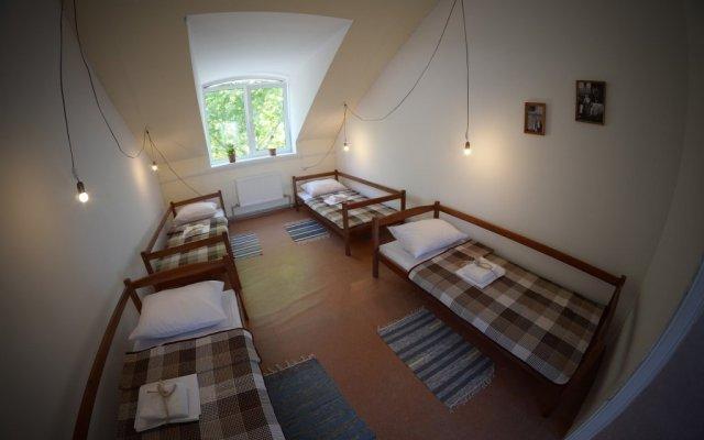 Хостел В центре Севастополь комната для гостей