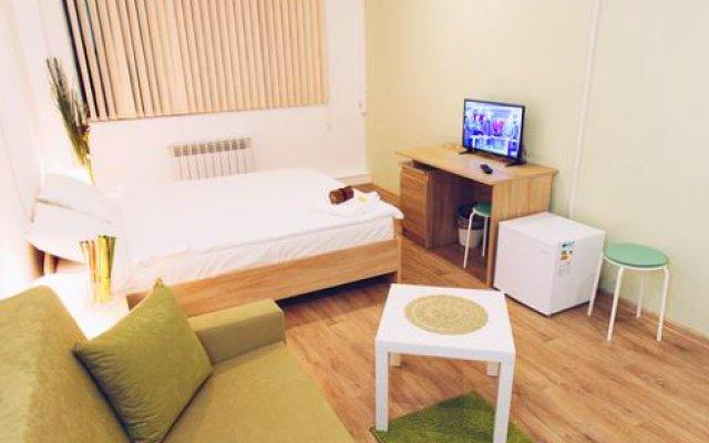 Мини-Отель Пешков комната для гостей