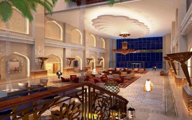 Bab Al Qasr Hotel 1