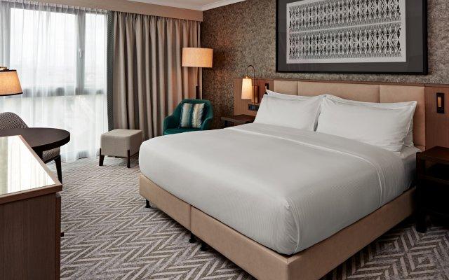 Отель Hilton Vienna Австрия, Вена - 13 отзывов об отеле, цены и фото номеров - забронировать отель Hilton Vienna онлайн комната для гостей