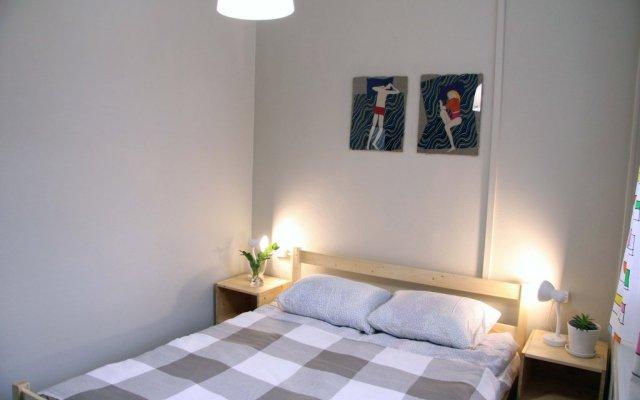 Хостел Измайлово комната для гостей