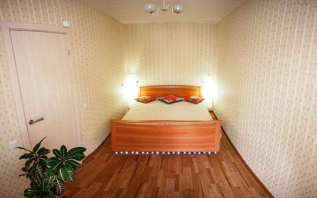 Апартаменты Пушкина 12 Ярославль комната для гостей