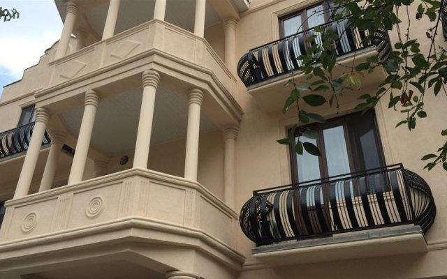 Narikala Palace Hotel комната для гостей