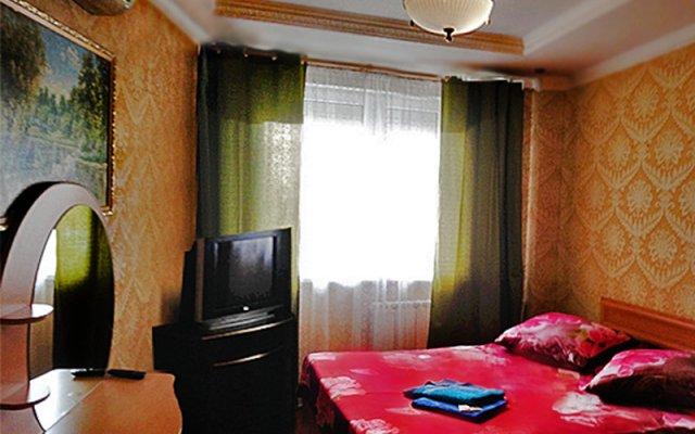 Мини-отель Турист в номере