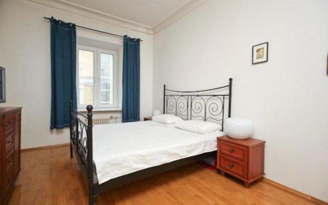 Апартаменты Apart Lux Мерзляковский переулок комната для гостей