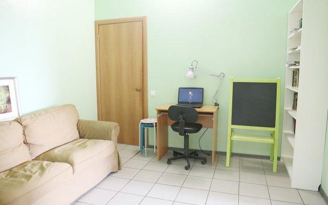 Хостел Эрэл комната для гостей