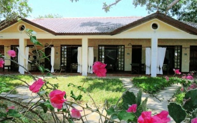 Royal Tulia Resort
