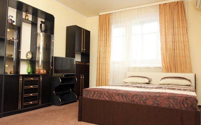 Гостиница Apartlux Nametkina комната для гостей