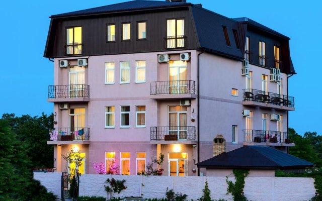 Dolce Vita Hotel 0