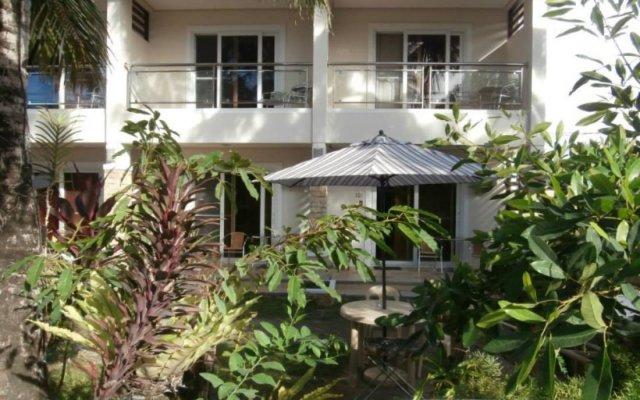 Отель Ernest's Place Boracay Филиппины, остров Боракай - отзывы, цены и фото номеров - забронировать отель Ernest's Place Boracay онлайн