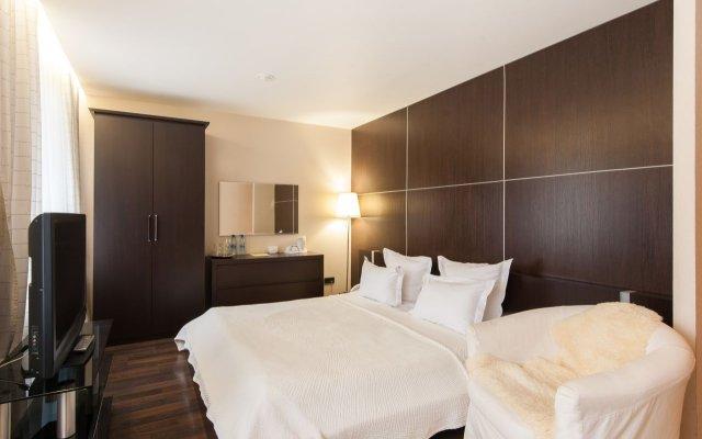 Гранд Авеню Отель комната для гостей