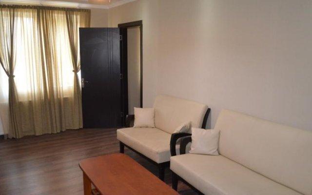 Отель Marcos комната для гостей