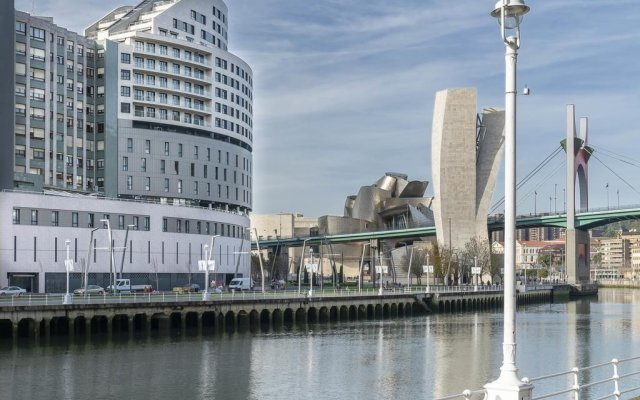 Отель Vincci Consulado de Bilbao