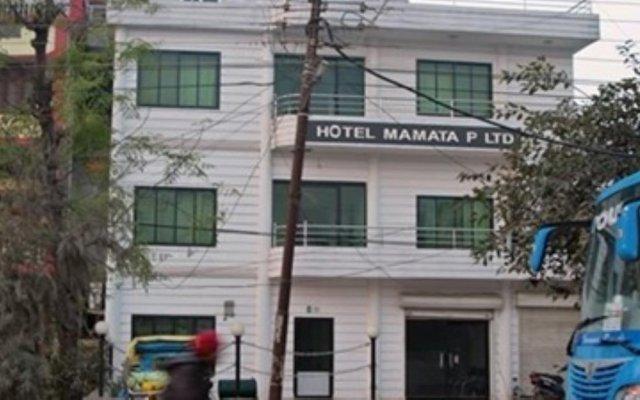 Отель Mamata Непал, Лумбини - отзывы, цены и фото номеров - забронировать отель Mamata онлайн вид на фасад