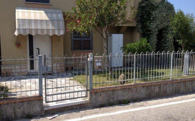 Отель Casa Dolce Casa вид на фасад
