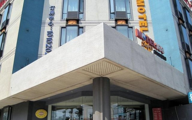 Motel 168 Beijing Youanmen Inn