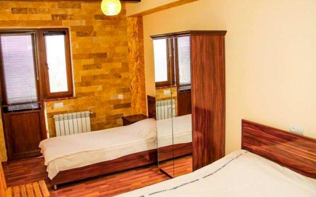 Hotel Qefilyan Алаверди комната для гостей