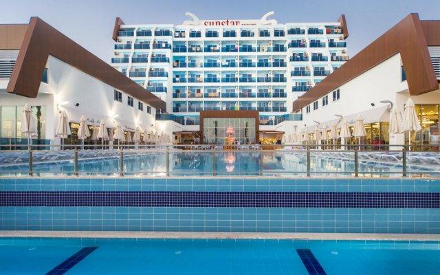 Отель Sun Star Resort - All Inclusive детские мероприятия