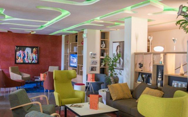 Holiday Inn Cannes 1