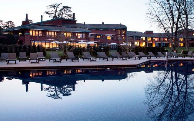 La Réserve Genève Hotel, Spa and Villas