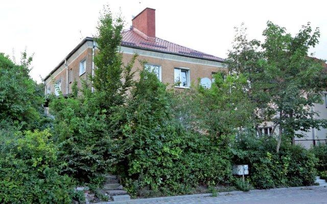 Апартаменты на Ленинградской у Верхнего озера
