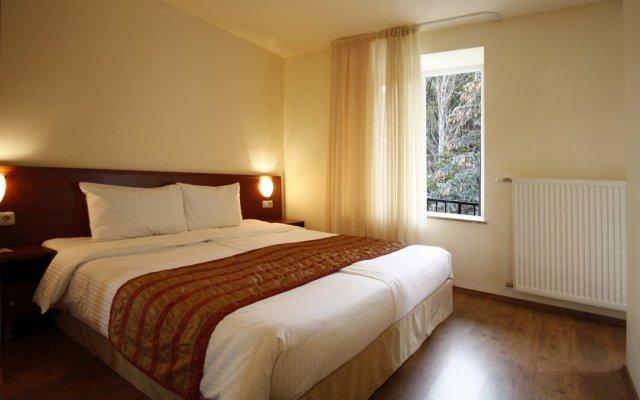 Отель Park Resort Aghveran