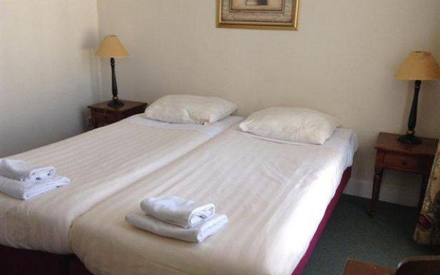 Hotel Alfa Plantage