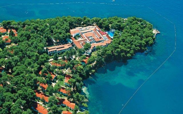 Отель Village Laguna Galijot