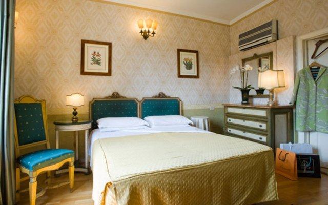 Отель Hermitage Hotel Италия, Флоренция - 1 отзыв об отеле, цены и фото номеров - забронировать отель Hermitage Hotel онлайн комната для гостей