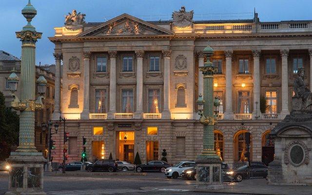 Hôtel de Crillon A Rosewood Hotel