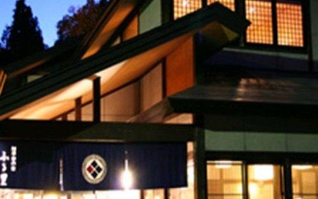 Отель Fulsato Китаками вид на фасад