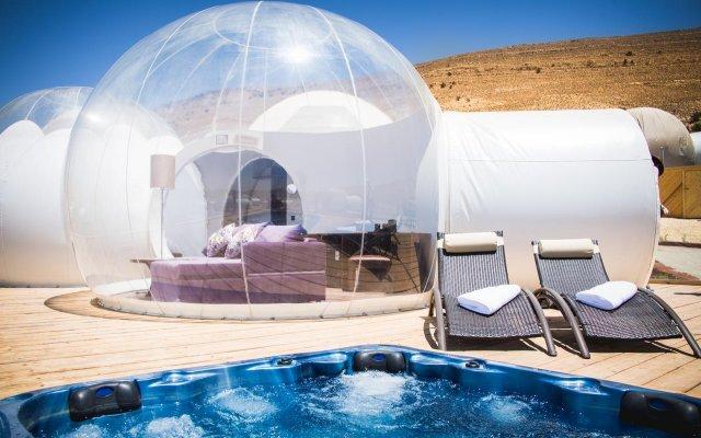 Отель Petra Bubble Иордания, Вади-Муса - отзывы, цены и фото номеров - забронировать отель Petra Bubble онлайн бассейн