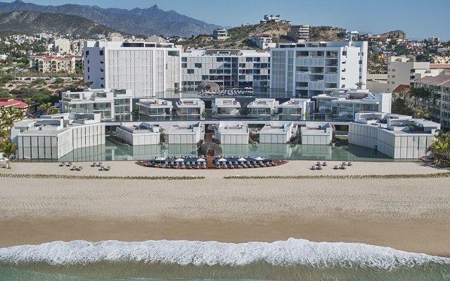 Отель Viceroy Los Cabos Мексика, Сан-Хосе-дель-Кабо - отзывы, цены и фото номеров - забронировать отель Viceroy Los Cabos онлайн пляж