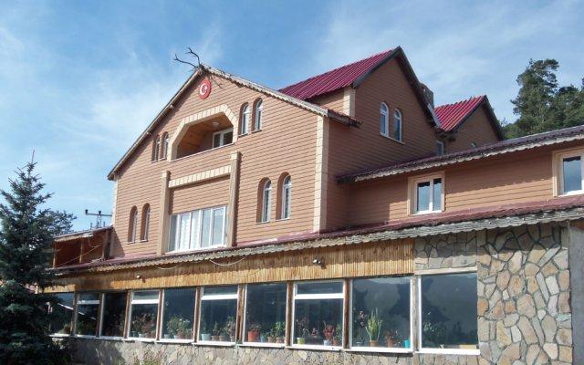 Grand Baysal Hotel Турция, Болу - отзывы, цены и фото номеров - забронировать отель Grand Baysal Hotel онлайн вид на фасад