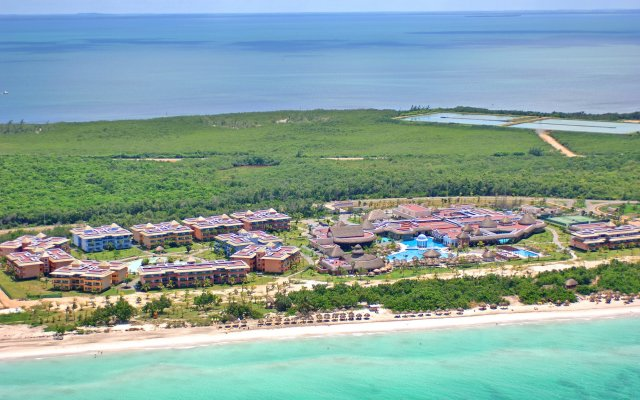 Отель Iberostar Selection Bella Vista Varadero пляж
