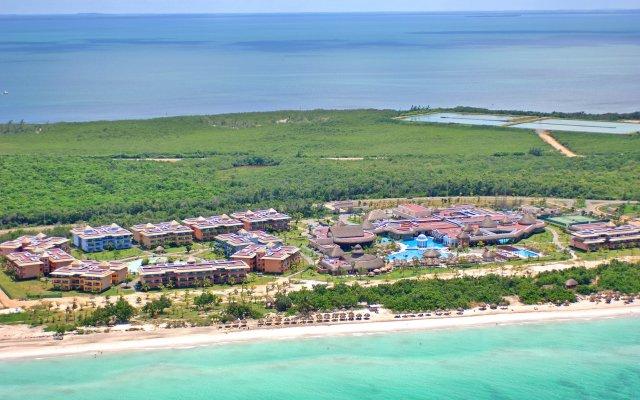 Отель Iberostar Selection Varadero пляж