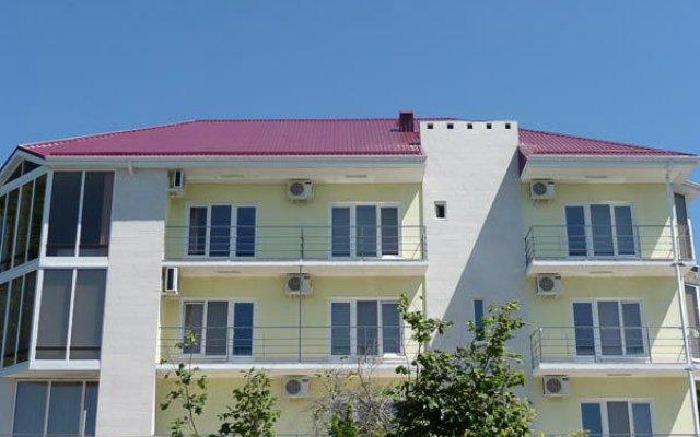 Гостиница Гостевой дом «Миллениум» в Сочи отзывы, цены и фото номеров - забронировать гостиницу Гостевой дом «Миллениум» онлайн вид на фасад