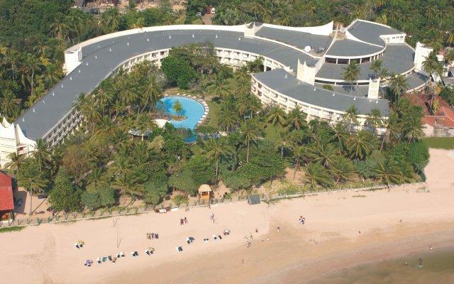Отель Riverina Hotel Шри-Ланка, Берувела - отзывы, цены и фото номеров - забронировать отель Riverina Hotel онлайн балкон