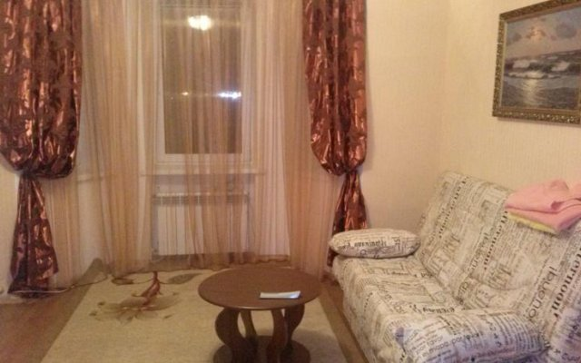Апартаменты «На проспекте Ленина» спа