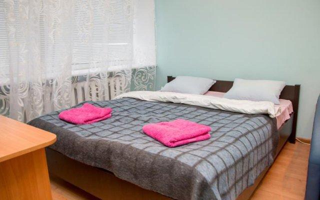 Апартаменты Apartment Svobody 6b комната для гостей