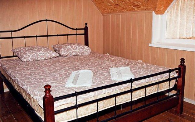 Гостиница Recreation Center Viktoriya комната для гостей