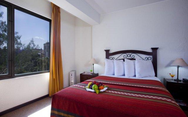 Hotel San Agustin Posada del Monasterio 2